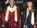 2011 MCHS Graduation
