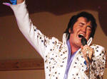 Eddie Miles: A Salute to Elvis and Country Legends