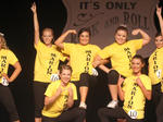 Distinguished Young Women: Dream Makers