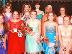 2015 Distinguished Young Women