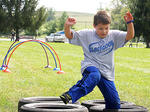 Family Fitness and Safety Day