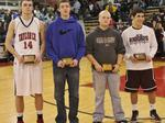 Knights and Lady Knights Postseason Awards
