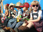 Ham Days 2016 - Cute kiddos