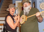 Turtleman Look-alikes!
