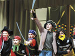 Arrrg... Pirates! The Musical!