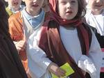 All Saints Day at St. A