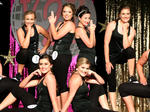 Marion County DYW 2018 - 'Backstreet' Girls