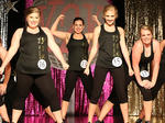 Marion County DYW 2018 - 'NSYNC' Girls