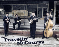 "<div class=""source"">Photo submitted</div><div class=""image-desc"">The Travelin' McCourys are headlining at the 2013 Kentucky Bluegrass Music Kickoff.</div><div class=""buy-pic""></div>"