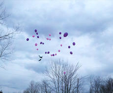 "<div class=""source""></div><div class=""image-desc"">Kara Tingle's family released balloons in honor Kara Tingle's 30th birthday Thursday, Feb. 21.</div><div class=""buy-pic""></div>"