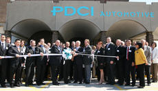 "<div class=""source"">Stephen Lega</div><div class=""image-desc"">PDCI Automotive held its ribbon-cutting ceremony Monday in Lebanon. Gov. Steve Beshear was among the public officials and dignitaries who participated in the event.</div><div class=""buy-pic""><a href=""/photo_select/10947"">Buy this photo</a></div>"