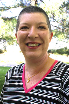 """<div class=""""source"""">Stevie Lowery</div><div class=""""image-desc"""">Pictured is Missy Farmer-Spalding, 45, who was named Outstanding Chamber member in 2012 by the Marion County Chamber of Commerce. She passed away Tuesday, June 3, after a long battle with cancer. </div><div class=""""buy-pic""""><a href=""""/photo_select/35062"""">Buy this photo</a></div>"""