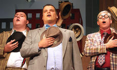 "<div class=""source"">Stevie Lowery</div><div class=""image-desc"">Pictured, from left, are Les Roller playing the part of Nicely-Nicely Johnson, Jody Graham playing the part of Nathan Detroit and Mark Thomas playing the part of Benny Southstreet.</div><div class=""buy-pic""><a href=""http://web2.lcni5.com/cgi-bin/c2newbuyphoto.cgi?pub=015&orig=07-30-14_guys_and_dolls_4a.jpg"" target=""_new"">Buy this photo</a></div>"