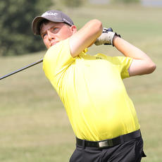 """<div class=""""source"""">Nick Schrager</div><div class=""""image-desc"""">Houston Raikes watches his ball soar after teeing off. .  </div><div class=""""buy-pic""""><a href=""""/photo_select/36390"""">Buy this photo</a></div>"""