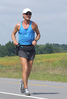 "<div class=""source"">Stephen Lega</div><div class=""image-desc"">Tom Denniss of Sydney, Australia, passed through Marion County last week as part of his attempt to run around the world.</div><div class=""buy-pic""><a href=""http://web2.lcni5.com/cgi-bin/c2newbuyphoto.cgi?pub=015&orig=09-12-12%2Btom%2527s%2Bnext%2Bstep-vertical%2Bpic.jpg"" target=""_new"">Buy this photo</a></div>"