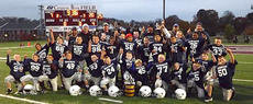"""<div class=""""source"""">Photo submitted</div><div class=""""image-desc"""">The Lebanon Cowboys celebrated after winning the third- and fourth-grade youth football championship Saturday at Campbellsville University. The Cowboys finished the season undefeated. Bottom row (from left): Tyler Reynolds, J.T. Let, Kendell Johnson, Dylan Hourigan, Jared Raley, Jayden Price, Devin Gibson, Ethan Allender, Bailen Cull, Harry Van Why III, AJ Pirkle Dale Keeling, Josh Miller, and Marc Shewmaker. Middle row: T.T. Yocum, Michael Boyd, Brice Pirkle, Elijah Mattingly, Chase McGuire, Carlon Detillion, Patrick Benton Alfonso Gellagos, Max Cobb, Allen May, Dakin Caldwell, Mason Brown, Dominick White, Taylor Hardin, Steven Scott Jr., and Marc Shewmaker. Top row (coaches): Brian Pirkle, Shawn Gibson, Head CoachJeremy McGuire, Chris Yocum, Steven Scott Sr., Nathan Benton, Harry Van Why II, and Rob Keeling. Not Pictured: Dominick Wayne, Cody Clark, JoJo Coon.</div><div class=""""buy-pic""""></div>"""