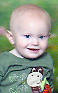 "<div class=""source""></div><div class=""image-desc"">Cody Thomas Mattingly will celebrate his 1st birthday Nov. 23, 2011. He is the son of Ashley Gootee and Chad A. Mattingly of Loretto.