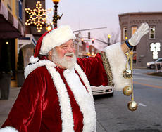 """<div class=""""source"""">Stevie Lowery</div><div class=""""image-desc"""">From 5 p.m. to 7 p.m. on Thursday, Friday and Saturday nights during the month of December, Santa Claus greets folks on Main Street in Lebanon and gives children an opportunity to sit on his lap and tell him what is on their Christmas wish list. This week will be the final week for children to talk with Santa on Main Street and get their photos taken with him.</div><div class=""""buy-pic""""><a href=""""http://web2.lcni5.com/cgi-bin/c2newbuyphoto.cgi?pub=015&orig=12-16-15_santa_interview_1.jpg"""" target=""""_new"""">Buy this photo</a></div>"""