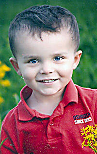 "<div class=""source""></div><div class=""image-desc"">Logan Allen celebrated his 3rd birthday Dec. 17, 2011. He is the son of Joey and Gretta Allen of Finley. Grand-parents are Kathy and Danny Blandford of Lebanon and Terry and Connie Allen of Finley.