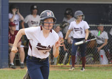 """<div class=""""source"""">Nick Schrager</div><div class=""""image-desc"""">Kelly Overstreet runs for first base in Marion County's win over Elizabethtown last week.</div><div class=""""buy-pic""""><a href=""""http://web2.lcni5.com/cgi-bin/c2newbuyphoto.cgi?pub=015&orig=4-23_softball_pic_2.jpg"""" target=""""_new"""">Buy this photo</a></div>"""