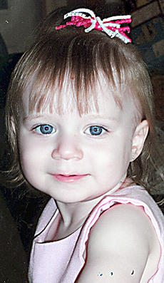 "<div class=""source""></div><div class=""image-desc"">Kaylee Marie Tucker will celebrate her 2nd birthday April 29, 2011. Her mother is the late Cindy Marie Tucker. Guardians are Roy and Cara Tucker of Lebanon.</div><div class=""buy-pic""></div>"