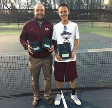 "<div class=""source""></div><div class=""image-desc"">Bryce Spalding won the conference championship on April 18 at Miller Park in Campbellsville. </div><div class=""buy-pic""></div>"