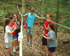 "<div class=""source"">Photo submitted</div><div class=""image-desc"">Pictured is a group of students doing a team-building exercise.</div><div class=""buy-pic""></div>"