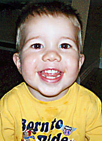 """<div class=""""source""""></div><div class=""""image-desc"""">Luke Mattingly celebrated his 2nd birthday May 23, 2011. He is the son of B.J. and Missy Mattingly of Lebanon. Grandparents are Mary Anne Livers, Lewis Livers, Valerie Mattingly and Ricky Mattingly, all of Lebanon. Great-grandparents are Irvin Livers and Merriell and Opal Mattingly, all of Lebanon. He has one brother, J.R.</div><div class=""""buy-pic""""></div>"""