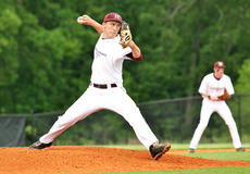"""<div class=""""source"""">Jessica Veatch</div><div class=""""image-desc"""">Junior Joey Costello pitches to a Taylor County batter in the 8-5 first round district loss Thursday night.</div><div class=""""buy-pic""""><a href=""""/photo_select/27541"""">Buy this photo</a></div>"""