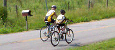 "<div class=""source"">Photo by Josh Veatch</div><div class=""image-desc"">A pair of cyclists compete in the Bike The Bluegrass event Saturday.</div><div class=""buy-pic""><a href=""/photo_select/12500"">Buy this photo</a></div>"