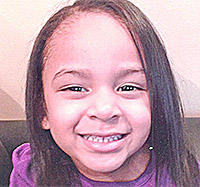 """<div class=""""source""""></div><div class=""""image-desc"""">Kyrissa NaMiya Spalding celebrated her 3rd birthday July 14, 2014. She is the daughter of Tray and Nicole Spalding of Lebanon. Grandparents are Sharon Martinez of Lebanon, Rojelio Naranjo of Lexington, James-William Hamilton of Springfield and Felicia Spalding of Springfield. She has two sisters, Taliya and Ariyana Spalding.</div><div class=""""buy-pic""""></div>"""