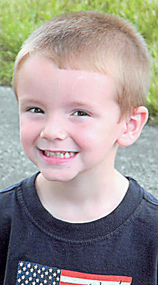 """<div class=""""source""""></div><div class=""""image-desc"""">Jacob Bland will celebrate his 4th birthday Aug. 22, 2011. He is the son of Keith and Lara Bland of Calvary. Grandparents are Larry and Joyce Caldwell and Kevin and Ronda Bland, all of Calvary. Jacob has one sister, Brooklynne Bland.</div><div class=""""buy-pic""""></div>"""
