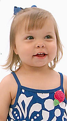 """<div class=""""source""""></div><div class=""""image-desc"""">Mya Hill celebrated her 2nd birthday Aug. 13, 2011. She is the daughter of Robbie Hill and Lisa Spalding of Lebanon. Grandparents are Beno and Vicki Spalding and Robert and Bessie Hill, all of Lebanon. Great-grandmother is Martha Ann Carrico. Great-great-grandmother is Aileen Ferrell. Mya has one brother, Shawn Hill.</div><div class=""""buy-pic""""></div>"""