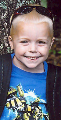 """<div class=""""source""""></div><div class=""""image-desc"""">Ethan Knopp celebrated his 5th birthday Aug. 26, 2011. He is the son of Sammy and Amanda Knopp of Lebanon. Grandparents are Fred and Frances Medley and Don and Paulette Thomas, all of Calvary, and Vincent and Myra Knopp of Bardstown. Great-grandparents are Preston and Amy Luckett, Sam and Helen Knopp, Adeline Thomas, Anna Hall, the late B.J. and Anna Medley and the late Paul and Myrtle Albertson. Ethan has one brother, Aiden, and one sister, Aubrey.</div><div class=""""buy-pic""""></div>"""