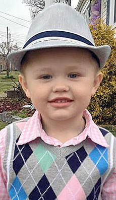 """<div class=""""source""""></div><div class=""""image-desc"""">Brett Patrick Mattingly celebrated his 3rd birthday on May 27, 2013. He is the son of Patrick A. and Amanda Gorin Mattingly of Lebanon. Grand-parents are Pat and Mahala Mattingly of Lebanon and Maurice and Lois Gorin of Campbellsville. He has one sister, Lainie. </div><div class=""""buy-pic""""></div>"""