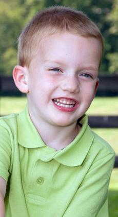 "<div class=""source""></div><div class=""image-desc"">Cage Hutson Spalding will celebrate his 4th birthday on Nov. 28, 2011. He is the son of Charlie and Rhonda Spalding of Louisville.