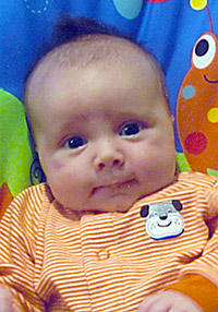 """<div class=""""source""""></div><div class=""""image-desc"""">Stuart and Kristen Cox of Finley announce the birth of a 7-pound, 6 ounce son, Thomas Ethan Cox, born Nov. 15, 2011, at Spring View Hospital, Lebanon. Maternal grandparents are Marty and Julie Thomas of Lebanon. Paternal grandparents are Rodger and Betty Cox of Finley. Great-grandparents are Tuck Hayden of Raywick and the late Linda Hayden, Evelynn Burress of Lebanon and the late Gilbert Brockman, Blanche Thomas of Loretto and the late Frank Thomas, and Haskell Cox of Finley and the late Katie Cox.  </div><div class=""""buy-pic""""></div>"""