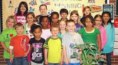 "<div class=""source"">Photo submitted</div><div class=""image-desc"">The Lebanon Elementary STARS (Students That Are Radically Sensational) for March are, front row, from left, Patrick Vittitow, Taliya Spalding, Cody Ballard, Clayton Whitlock and Angelita Morales; second row, Savannah Smith, Abigail Bramel, Zahria Hazelwood, Mercede Douglas, Alaura McCarty, Amber Wiser, Magali Magana and Tessa Hillman; and back row, Mary Bradshaw, Kelly Newton, Jakob Benningfield and Shianna Livers.</div><div class=""buy-pic""></div>"