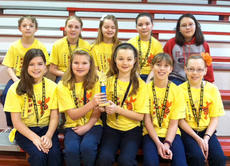 "<div class=""source""></div><div class=""image-desc"">St. Augustine School's junior high and fifth grade teams won first place in the annual book bee competition put on through the Archdiocese of Louisville.</div><div class=""buy-pic""></div>"