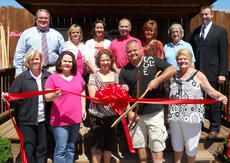 """<div class=""""source""""></div><div class=""""image-desc"""">The Marion County Chamber of Commerce hosted a ribbon cutting for Willie A's on Depot in Lebanon on Thursday, May 10. Willie A's is recently under new management. Their hours are 11 a.m. to 2 p.m., Tuesday-Friday for lunch, 5 p.m. to 9 p.m., Thursday-Saturday for dinner; Thursday-Saturday open until 1 a.m. Call for daily lunch specials (270) 692-3902.  </div><div class=""""buy-pic""""></div>"""