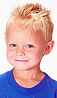 """<div class=""""source""""></div><div class=""""image-desc"""">Kirkland May, son of Travis and Angi May, celebrated his 4th birthday Dec. 22, 2010. Grand-parents are George and Virginia Kirkland, Tim and Kim May and Patsy Morgeson and the late Randall Morgeson. Great-grandmother is Lillian Kirkland.</div><div class=""""buy-pic""""></div>"""