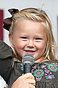"""<div class=""""source""""></div><div class=""""image-desc"""">Mahala Elaine """"Lainie"""" Mattingly will celebrate her 4th birthday March 31, 2012. She is the daughter of Patrick and Amanda Mattingly of Lebanon. Grandparents are Pat and Mahala Mattingly of Lebanon and Maurice and Lois Gorin of Campbellsville. Lainie has one brother, Brett Mattingly. </div><div class=""""buy-pic""""></div>"""