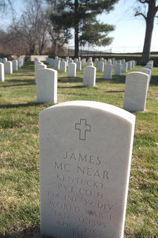 """<div class=""""source""""></div><div class=""""image-desc"""">A Memorial Day program will be held at 2 p.m. Sunday, May 26, at Lebanon National Cemetery.</div><div class=""""buy-pic""""></div>"""