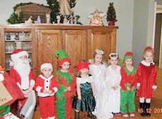 "<div class=""source""></div><div class=""image-desc"">From left, Loretto Daycare little ones Brooklyn Whitehouse, Jace Thomas, Caleb Lyvers, Madison Buckman, Taylor Troutman, Sophia Wheatley, Avery Mattingly, and Hannah Smith.</div><div class=""buy-pic""></div>"