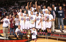 "<div class=""source"">Stephen Lega</div><div class=""image-desc"">The Marion County Lady Knights are the 2013 Girls Sweet 16 champions.</div><div class=""buy-pic""><a href=""/photo_select/26148"">Buy this photo</a></div>"