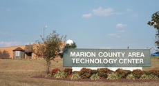 """<div class=""""source"""">Stephen Lega</div><div class=""""image-desc"""">Pictured is the Marion County Area Technology Center.</div><div class=""""buy-pic""""><a href=""""/photo_select/3640"""">Buy this photo</a></div>"""