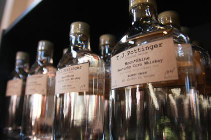 Limestone Branch Distillery had its grand opening in Lebanon in 2012.  Since then, the distillery has joined the Kentucky Distillers Association and been added to the Kentucky Bourbon Trail Craft Tour.