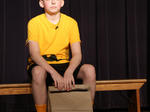 You're a good man, Charlie Brown! Presented by St. Augustine School