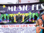 Marion County Music Fest