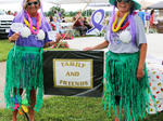 The Marion/Washington County Relay for Life